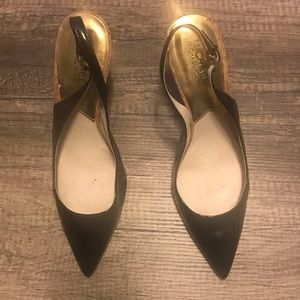 Michael Kors Heels Size 10